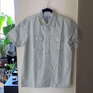 New Men's Carhartt Safari Shirt